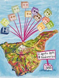 "From ""#Kddcanarias 2014"" story by CREAPRENDE CONLAURA on Storify — https://storify.com/jhergony/kddcanarias-2014"