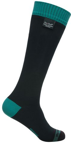 Waterproof overcalf socks - http://www.nauticalia.com/uk-info/clothing/waterproof-hats-gloves-socks/overcalf_waterproof/6353.html