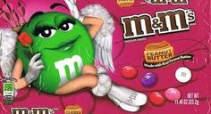ms. green m