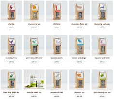 Our subscribe & save service - never run out of tea again! Plus, you save a 1/3 every third order, bonus! http://www.teapigs.co.uk/subscriptions