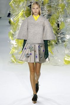 Delpozo Autumn/Winter 2016 Ready to Wear Collection