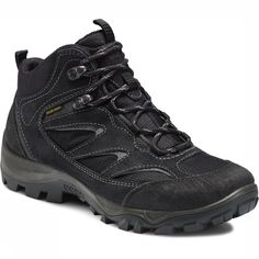 Ecco Schoen Xpedition 2 Dark Mid GTX | A.S.Adventure