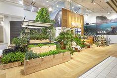 MUJI yurakucho global flagship store toyko