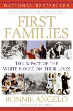 Right now First Families by Bonnie Angelo is $1.99