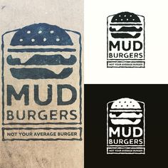 My quick and dirty entry into the #reddit /r/logodesign logo battle 21. The theme was upscale burger restaurant targeting the 25-35 demographic  join the battle ➡️ reddit.com/r/logodesign  #graphic #design #graphicdesign #logo #logodesign #branding #adobe #photoshop #illustrator #burger