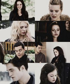 """Breaking Dawn Part 2"""