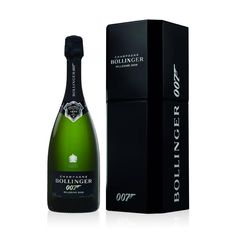 Bollinger Spectre 007 Limited Edition 2009