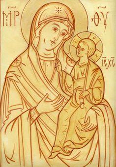 kurdjukova uploaded this image to 'oucheniki/anne marie chardon'. See the album on Photobucket. Orthodox Icons, Cool Websites, Catholic, Marie, Art Photography, Photos, Drawings, Painting, Jesus Christ