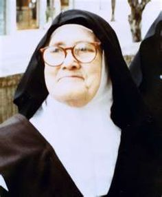Sister Lucia of Fatima, definitely my spiritual hero!