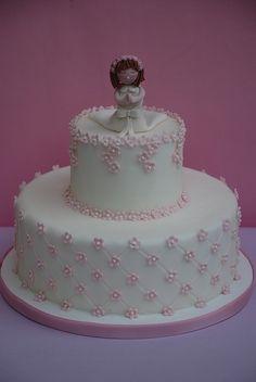 Cake Torta Prima Comunione By Alessandra Designer Via Flickr