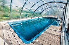 Keramický bazén Compass