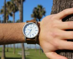 Yes Man Watches: for your time, with a new kind of buckle by Yes Man Watches — Kickstarter
