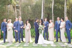 Gorgeous celeb real bride Sepideh Haftgoli in Inbal Dror and Max Loong's Destination Wedding in Bali on http://www.bridestory.com.hk/blog/sepideh-haftgoli-and-max-loongs-destination-wedding-in-bali