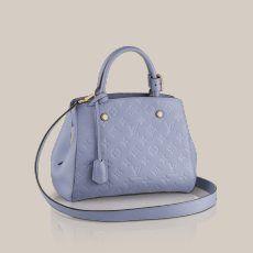 Montaigne BB via Louis Vuitton