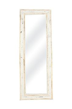 """This distressed mirror will compliment any decorating style. Measures class=""""pdpDescContent""""><BR /><b class=""""pdpDesc"""">Dimensions:</b><BR cm</div> Distressed Mirror, Mirror Wall Art, Home And Deco, My Dream Home, Decor Styles, Oversized Mirror, Modern, Decorating, Home Decor"""