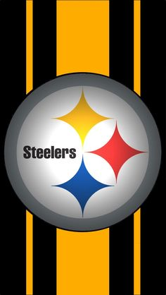 The Famous Steelers Logo