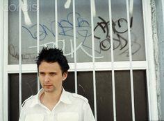 MUSE- Matthew Bellamy- Dominic Howard - Chris Wolstenholme __________________________ Photography by Jer...