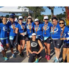 Congratulations to all who woke up on a frigid Saturday morning and showed off your BLUE colors. CSP Express rocks another event.