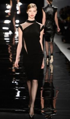 Fashion Week Dream Wardrobe Sept. 2013