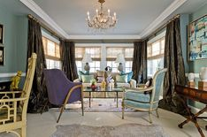 A Collection Of Pictures For Transitional Interior Design