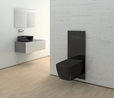 Toilets   Toilets   TECElux WC-Terminal   TECE. Check it out on Architonic
