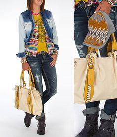 'Put It In Print' #buckle #fashion www.buckle.com