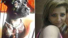 Punish British woman that chocked pet dog with duct tape, hid body in garden! | YouSignAnimals.org