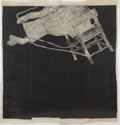 Available for sale from Galerie Lelong, Kiki Smith, Drowning Witch Collage and ink on paper, 75 × 71 in Kiki Smith, Life Drawing, Painting & Drawing, Graphic Design Illustration, Illustration Art, Amazing Drawings, Art Drawings, Drawings Pinterest, Art History