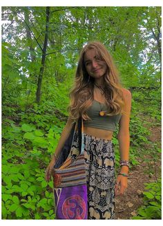 Retro Outfits, Cute Casual Outfits, Boho Outfits, Summer Outfits, Fashion Outfits, Cute Hippie Outfits, Fashion Tips, Looks Hippie, Hippie Boho