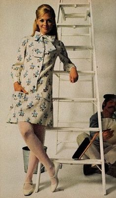 1969 by Classic Style of Fashion (Third), via Flickr McCalls