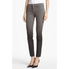 1723e8ab86 The Stiletto Coated Stretch Jeans s Ombre Coated Dark Castle Size 28 28  Girl Fashion,