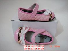 Image detail for -BURBERRY GUCCI BABY SHOES from YUHANG TRADE CO LTD 46455