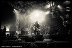 Stille Volk - folk (Hellfest 2013)