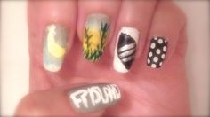 FT ISLAND - Madly Nails