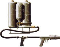m2 flamethrower - Google Search