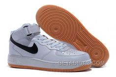 http://www.getadidas.com/nike-air-force-1-mid-white-black-sports-shoes-lastest.html NIKE AIR FORCE 1 MID WHITE/BLACK SPORTS SHOES LASTEST Only $54.99 , Free Shipping!