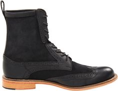 Fancy - Andrew 2 Boot by J Shoes