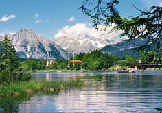 Seefeld in Tirol (Austria). Tirol Austria, Felder, Bavaria, Bergen, How To Take Photos, Places Ive Been, Beautiful Places, Europe, Memories