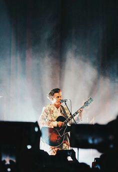 Harry Styles Live on Tour // San Francisco