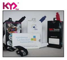 Kyp put its physical to digital solution expertise to use at several Canadian conferences and events.    These solutions not only leave attendees engaged, but the iKyp web key also acts as a quick reference guide by featuring keynote presenters, conference agendas and providing a schedule of premium networking opportunities.