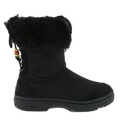 UGG Boots - Ultimate Bind - Black - 5219