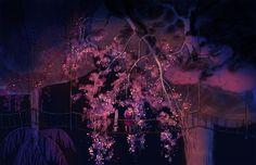 Moana's visual development and characters, by Minkyu Lee