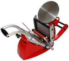 Adana 8x5 Letterpress Machine - caslon.co.uk