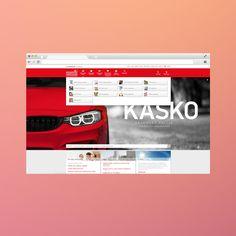 #born #borndesign #belgrade #kasko #osiguranje #wienerstadtische #web #uxdesign #design #photoofday