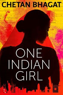 20 best chetan bhagat books images on pinterest books book and download free pdf of one indian girl chetan bhagat fandeluxe