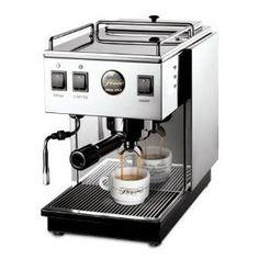 One of these days.... Pasquini Livietta T2 Espresso Machine