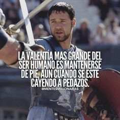 Gladiador ❤