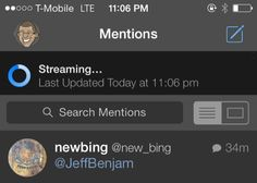 How to enable Tweetbot 3 streaming over 3G/LTE