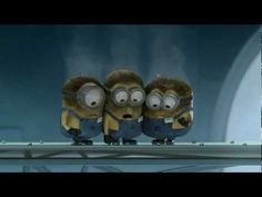 Despicable Me 2 - Official Trailer #3 (HD) Steve Carell - YouTube