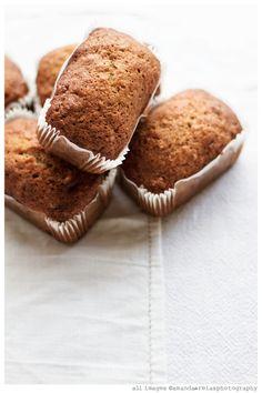 Muffins de banana  🍌